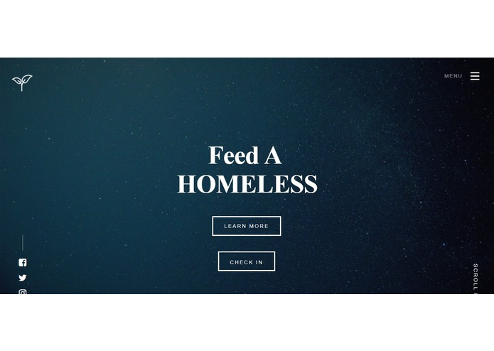 Feed A Homeless – screenshot 1