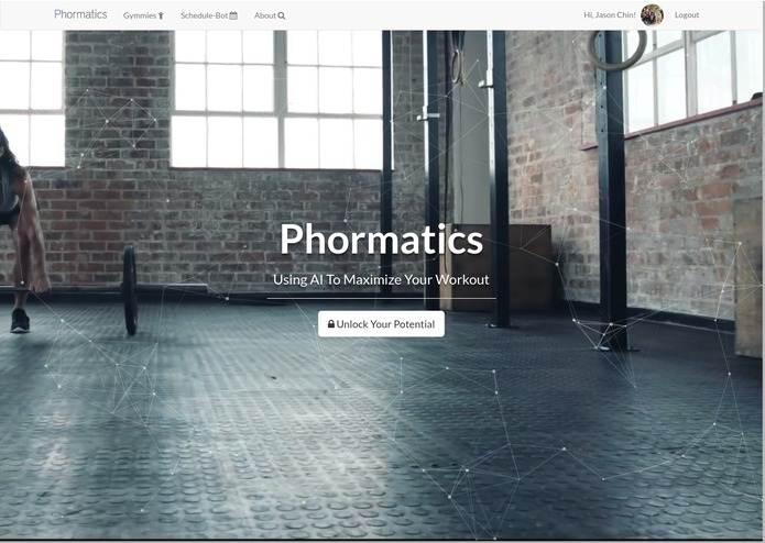 Phormatics – screenshot 1
