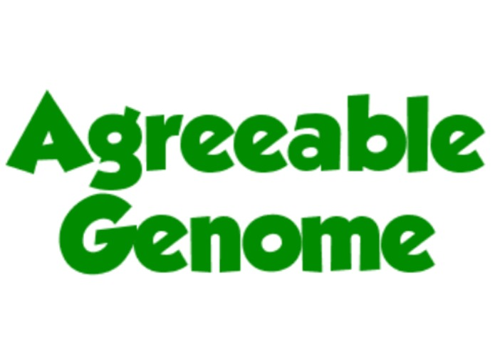 Agreeable Genome – screenshot 1