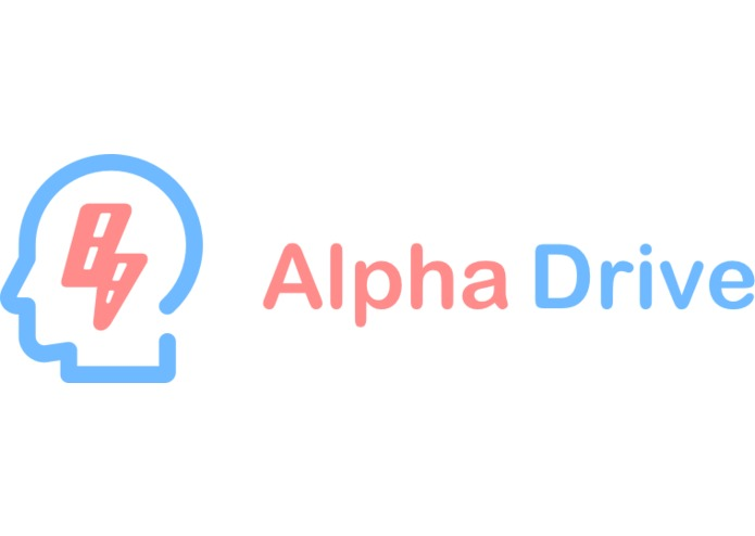 Alpha Drive – screenshot 4