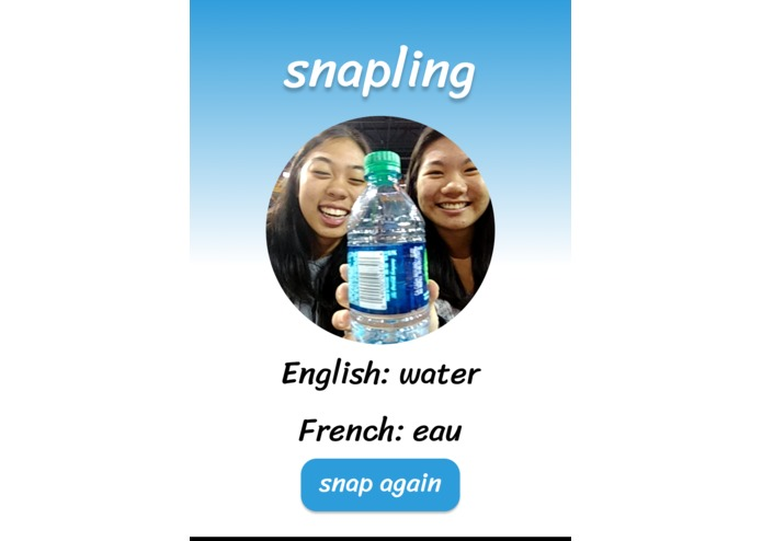 snapling – screenshot 2