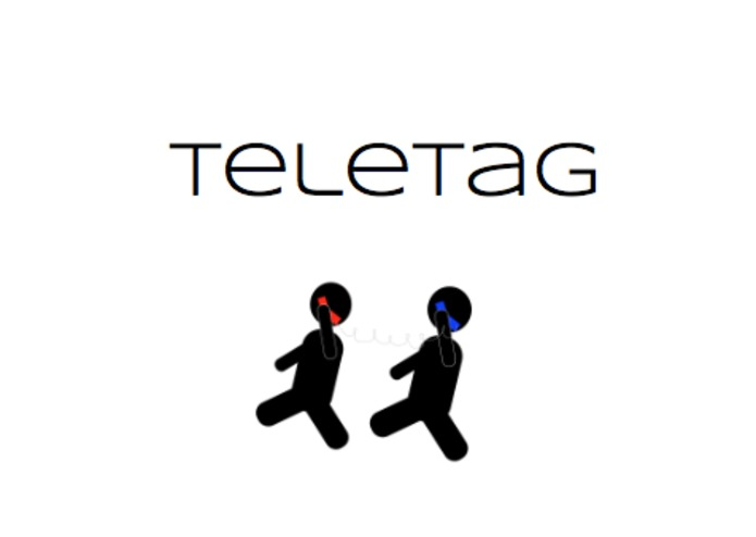 TeleTag – screenshot 1
