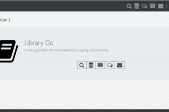 Library-Go