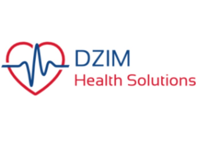 DZIM Health Solutions – screenshot 1
