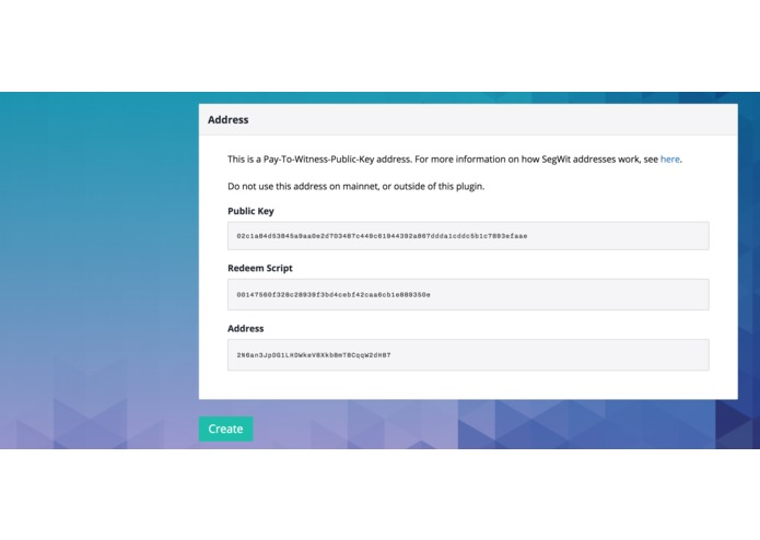 Ivy bPanel Plugin – screenshot 3