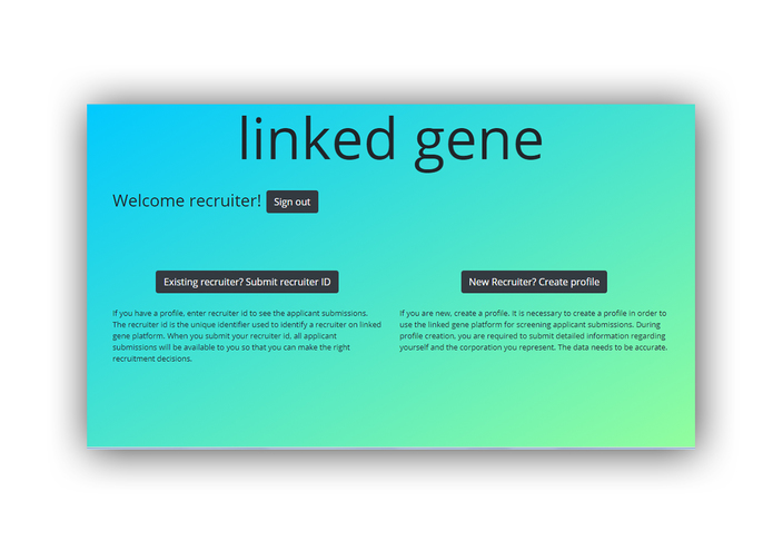 Linked Gene – screenshot 9