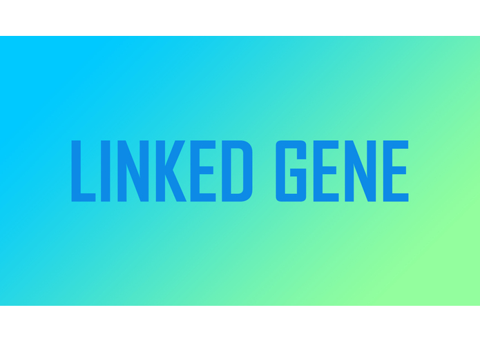 Linked Gene – screenshot 1