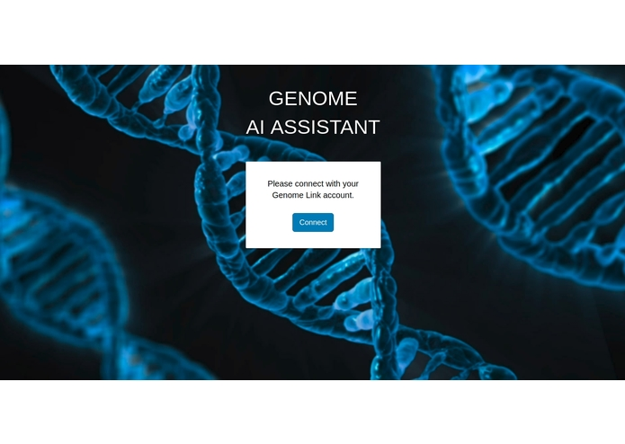 Genome AI Assistant – screenshot 1