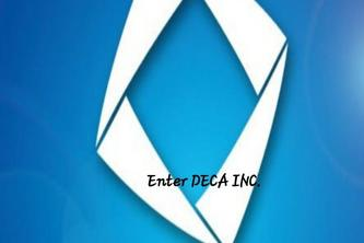 DECA Competition App