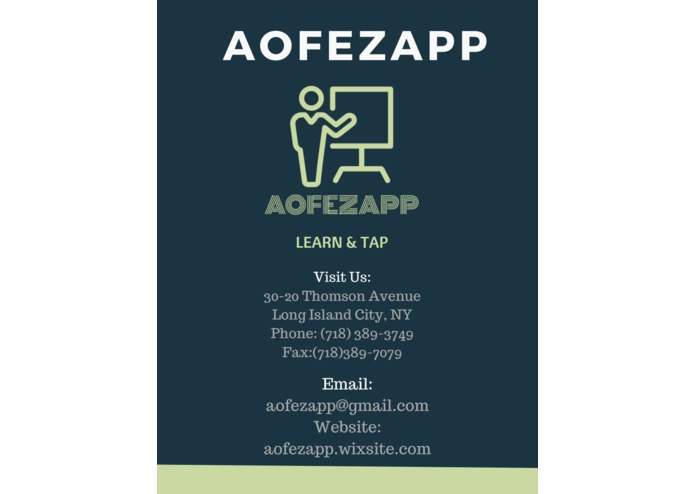AOFEZAPP – screenshot 6