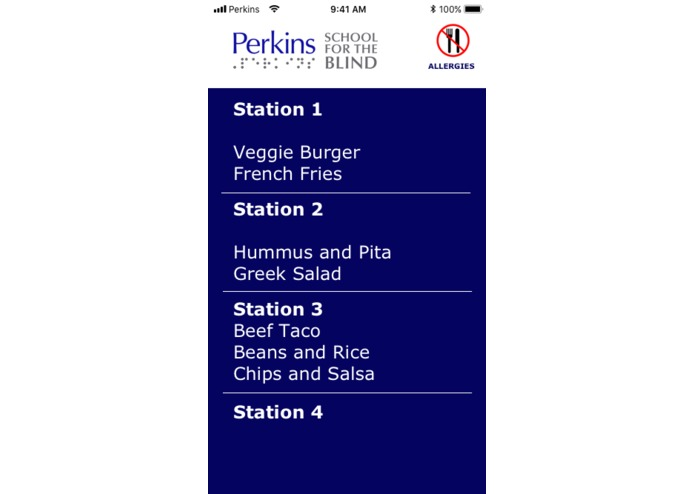 Perkins-University-Dining – screenshot 4
