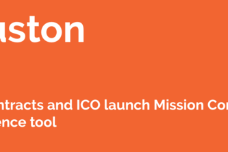 Houston: ICO Mission Control, Security & Due Diligence