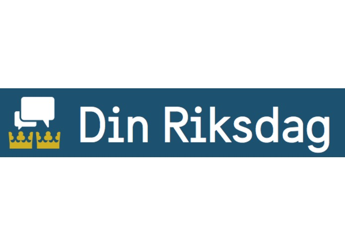 Din Riksdag – screenshot 1