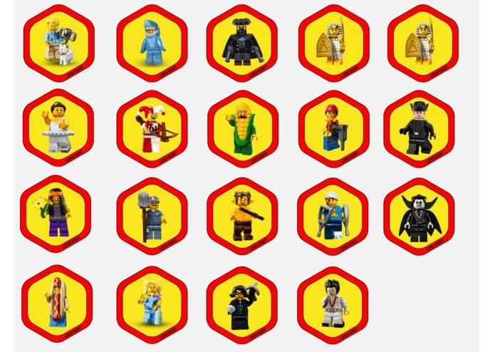 LEGO HUNT – screenshot 3