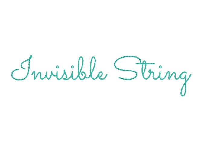Invisible String – screenshot 1