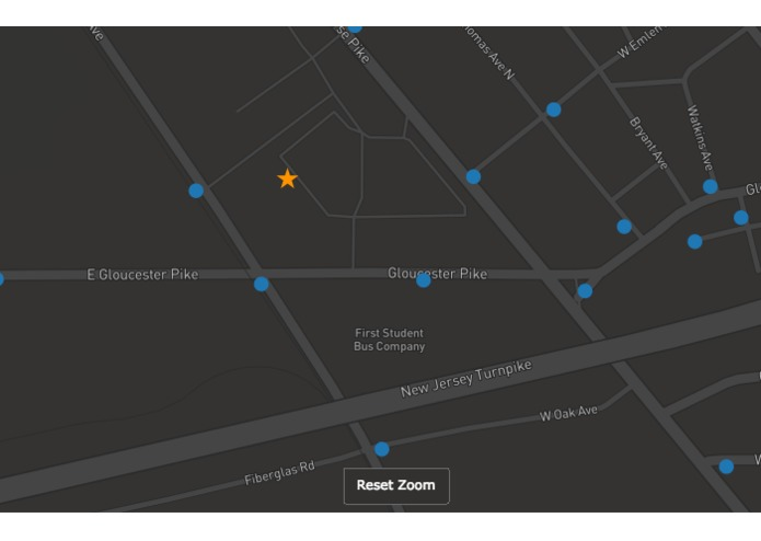 Fire Hydrant Finder – screenshot 3