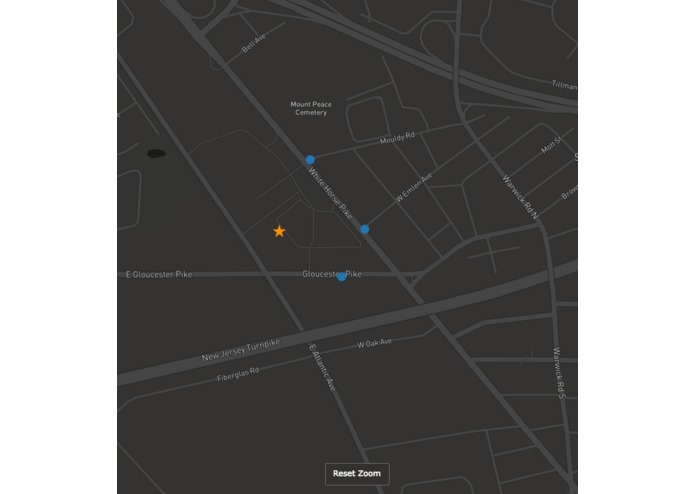 Fire Hydrant Finder – screenshot 4