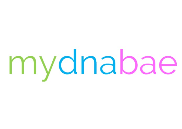 My DNA Bae – screenshot 1