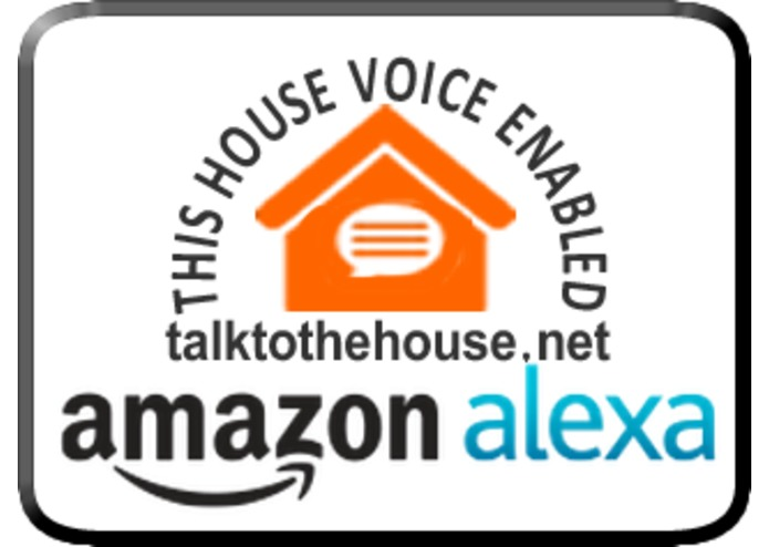 Talk to the house – screenshot 2