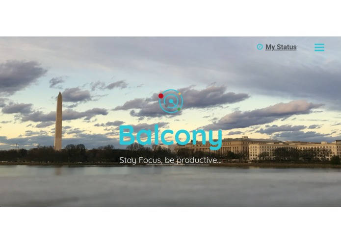 Balcony – screenshot 1