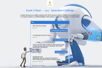 Earth X Hack – Intuit's Innovation Challenge