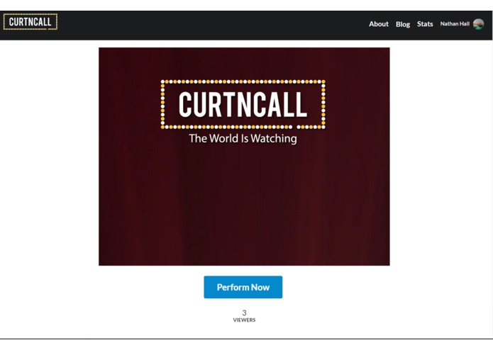 CurtnCall – screenshot 6