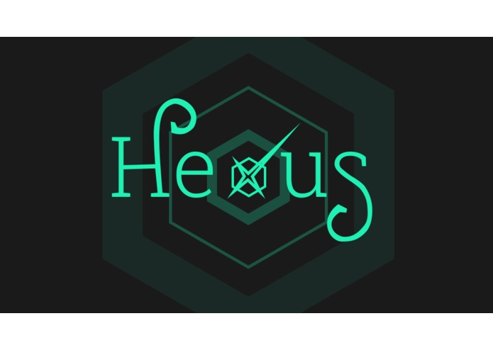 Hexus – screenshot 1