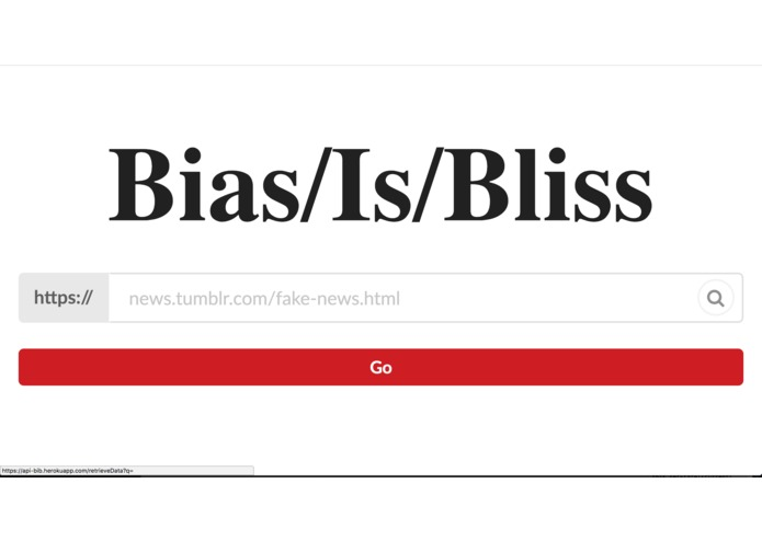 Bias is Bliss – screenshot 3