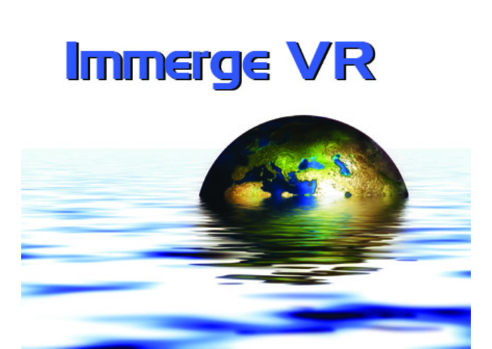 Project Immerge - VR Treatment for ADHD – screenshot 1