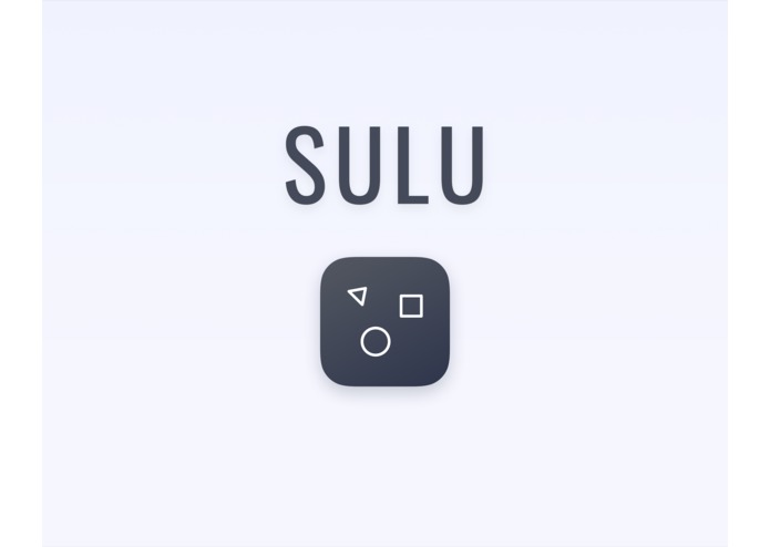 Sulu – screenshot 1