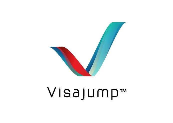 VisaJump – screenshot 1