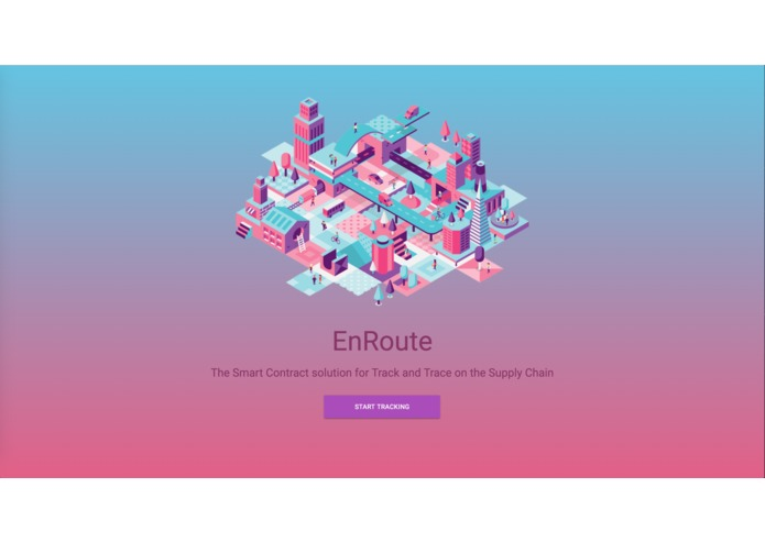 EnRoute – screenshot 1