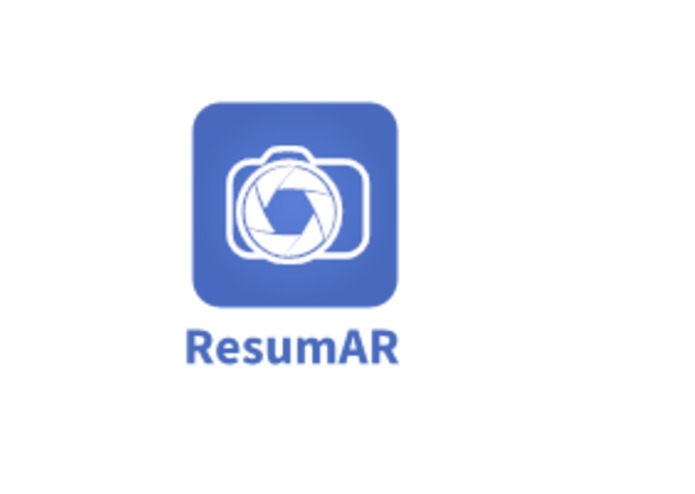 ResumAR: Augmented Reality Resume – screenshot 4