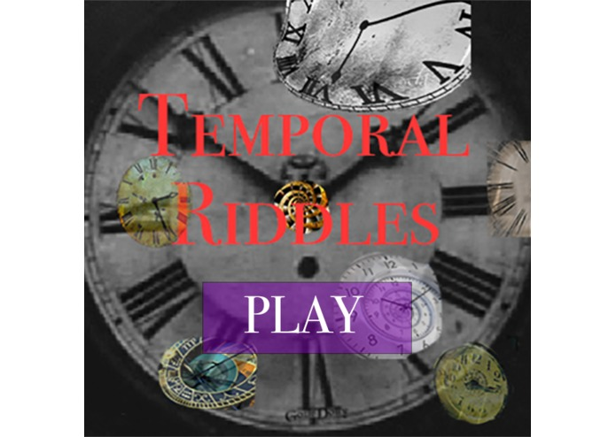 Temporal Riddles – screenshot 1