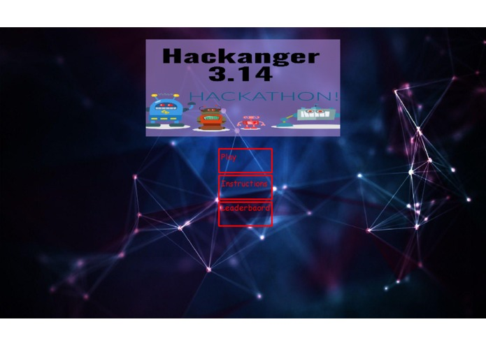 Hackenger 3.14 – screenshot 1