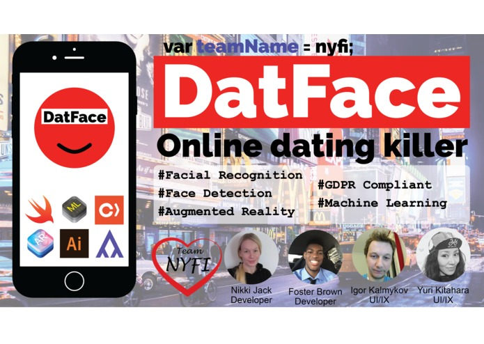 DatFace – screenshot 4