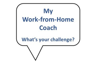 My Work-from-Home Coach