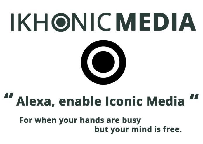 iconic media (ikhonic media) – screenshot 1