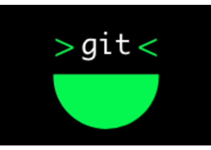 Git Happy – screenshot 1