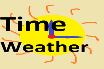 TimeAndWeather
