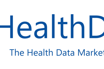 Healthdex - Marketplace for Health Data