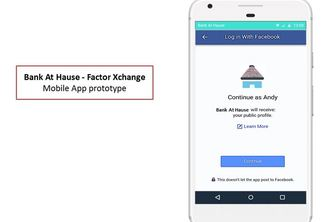Bank At Hause - Factor Xchange
