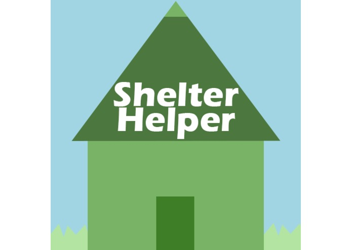 Shelter Helper – screenshot 1