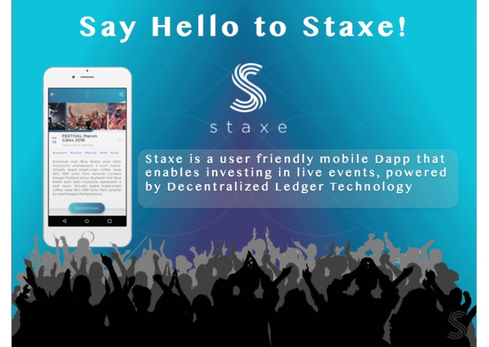 Staxe – screenshot 1
