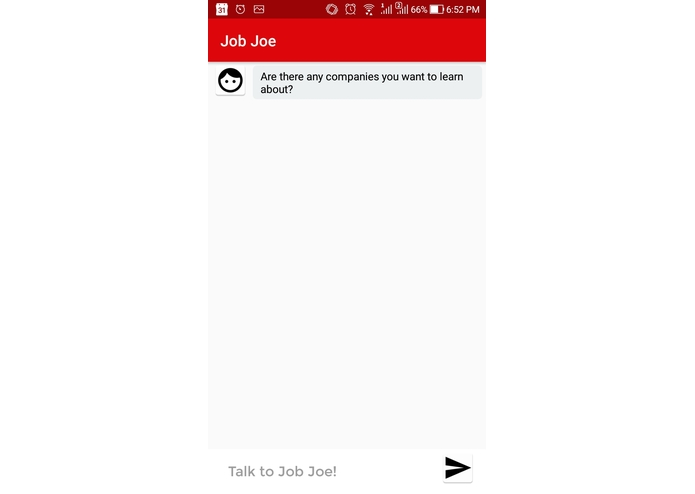 Job Joe – screenshot 2