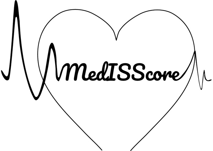 MedISScore  – screenshot 1