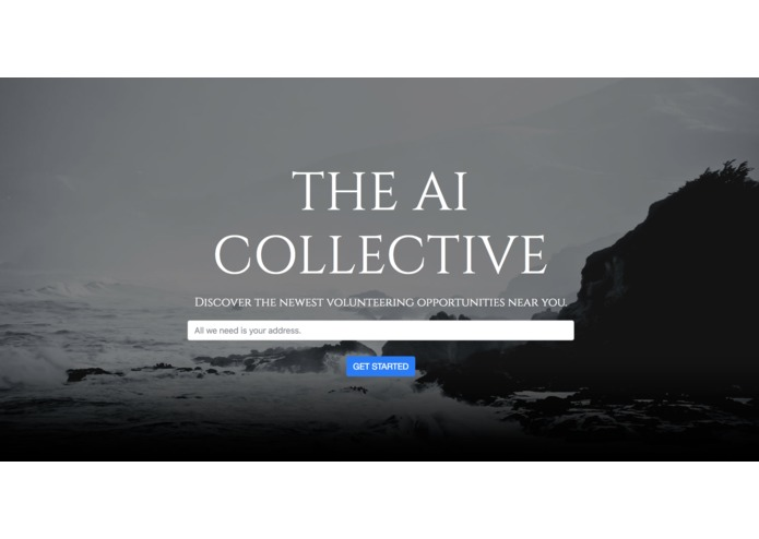 The-AI-Collective – screenshot 2