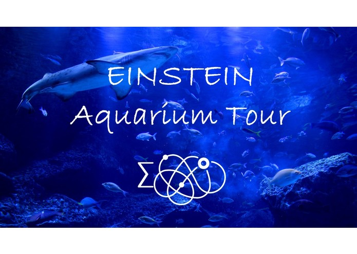 EINSTEIN Aquarium Tour – screenshot 1