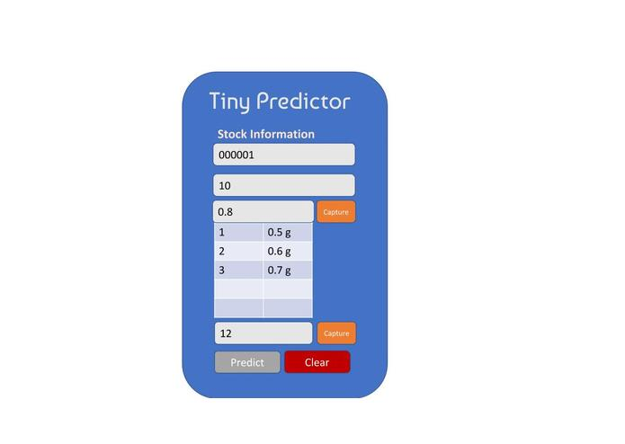 Tiny Predictor – screenshot 6