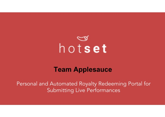 Applesauce.Hot Set – screenshot 1